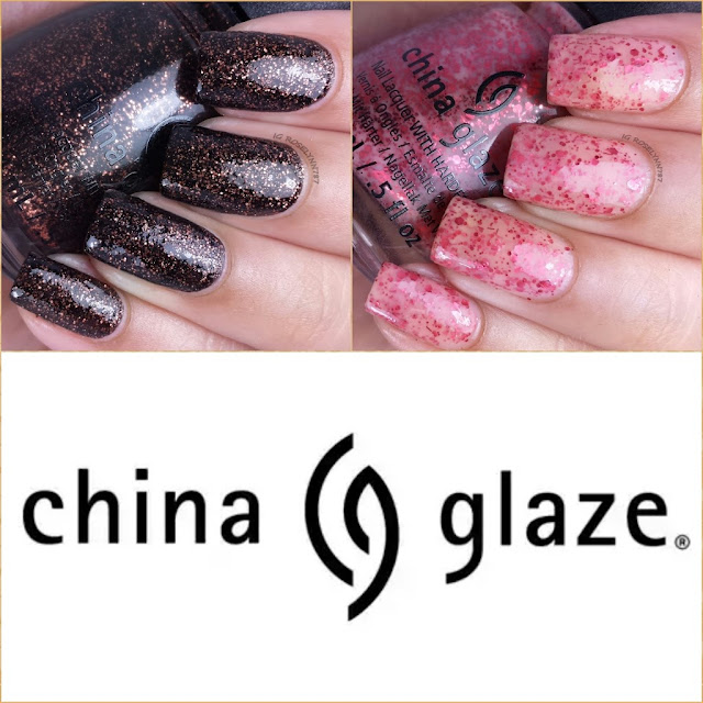 China Glaze Apocalypse of Color