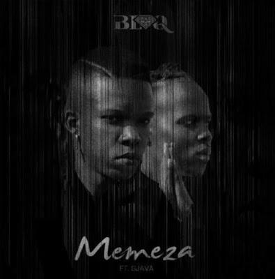 Blaq Diamond feat. Sjava - Memeza