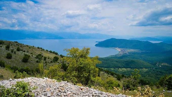 Bäume, die alten Makedonier und die erste Umweltkatastrophe der Welt