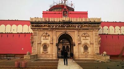 करणी माता मंदिर बिकानेर रहस्य मराठीत - Khasmarathi