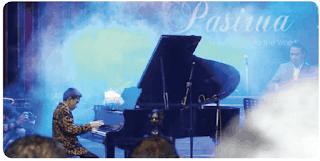 Canho Pasirua, Kisah Pianis Cilik Indonesia untuk Ajang Internasional www.simplenews.me