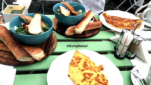 Belgrad 'da ne yenir?- Smokvica- Belgrad kahvaltı
