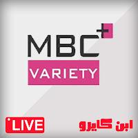 قناة ام بي سي الفارسية