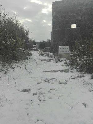 """Αρχαιολογικοί χώροι μετά την επίσκεψη της """"Αριάδνης"""" (Β' Μέρος)"""