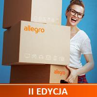 Voucher 400 zł Allegro za kartę Citi Simplicity