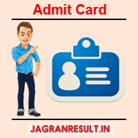SarkariResult.com : Latest Exam Admit Card List, Hall Ticket, Call Letter, Online Download Admit Card 2019-2020, Govt