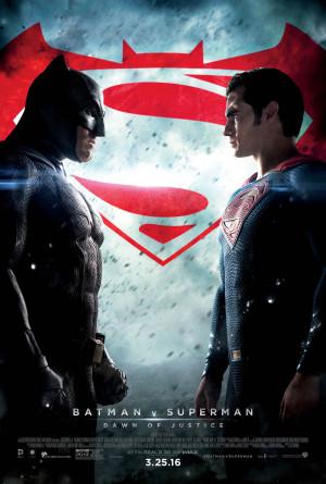 مشاهدة فيلم Batman v Superman: Dawn of Justice 2016 مترجم