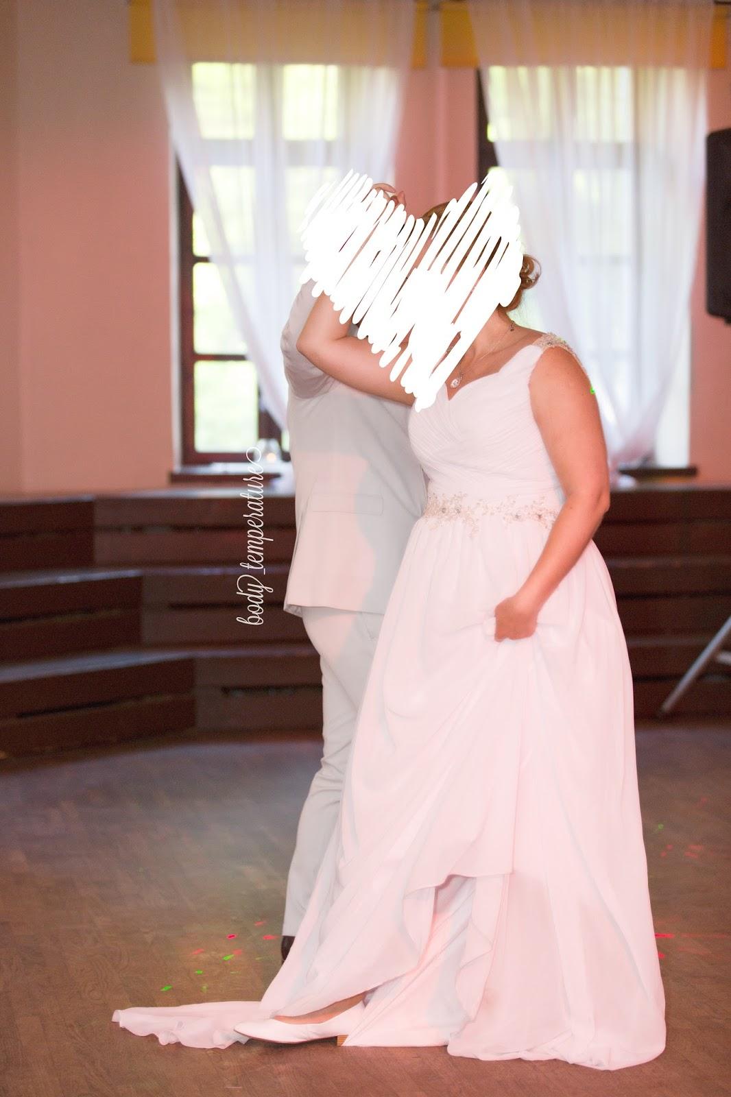 ab55a38ea6f Kleidi värv oli võimalik ise valida, mina valisin pure white ja selline ta  oligi: puhas valge. DHL tarne oli väga kiire, nädalaga kleit oli juba  Eestis ja ...