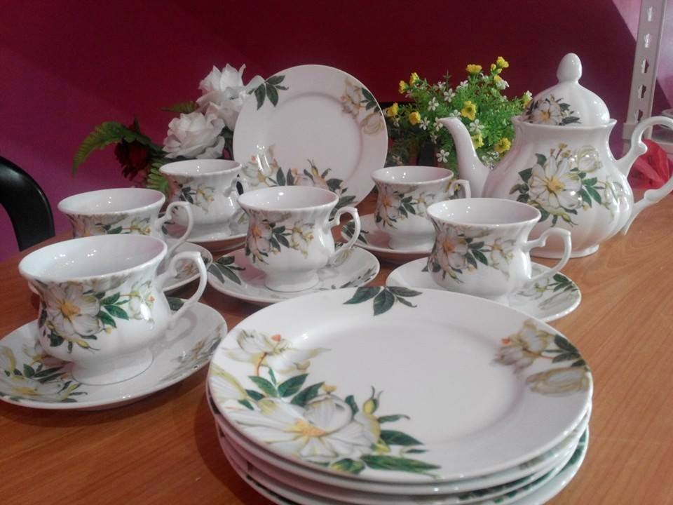 Image result for pinggan mangkuk hadiah