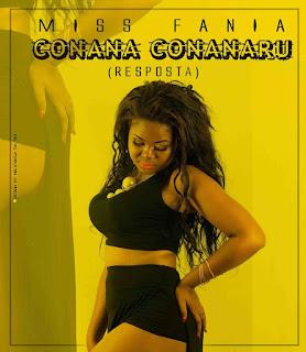 Miss Fania - As Docinhas (Resp. Conana)