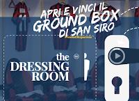 Logo Concorso ''Vinci il Ground Box di San Siro con NIVEA MEN'' gratis per assistere alle partire della tua squadra del cuore