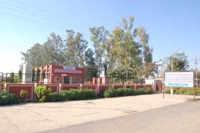 Shaheed-E-Azam / Sardaar Bhagat Singh Museum