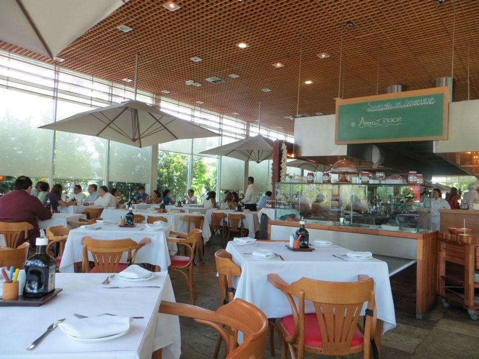 Tudo Fica Interessante  Restaurante Ráscal - Algumas Dicas 794131fa65c12