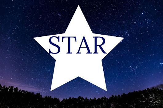 Word of the Week - Star