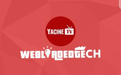 Yacine TV