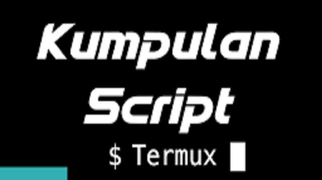 Script Termux