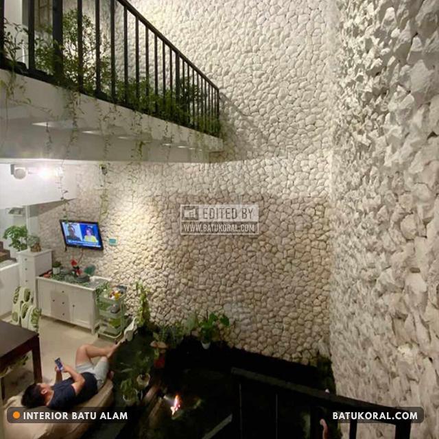 interior batu alam limestone