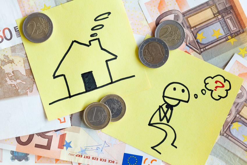 Hipotecas - Problemas para pagar