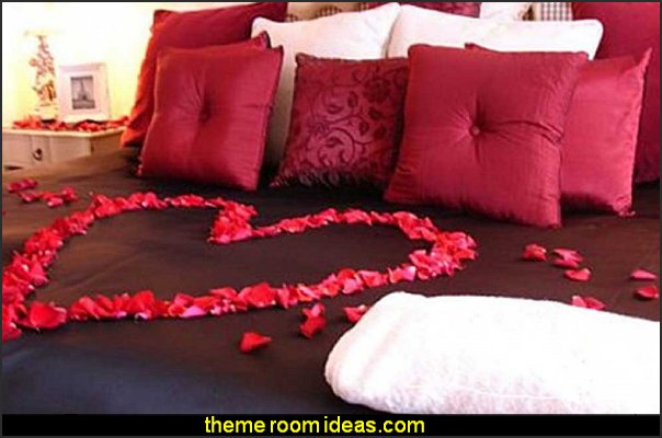 Romantic bedrooms Romantic bedroom decorating ideas for Romantic bedrooms