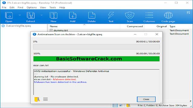 Bandizip Professional Full Version Free Download