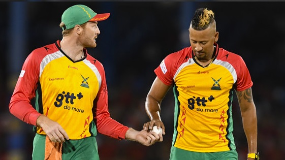 CPL 2020: Match 18, St Kitts & Nevis Patriots v Jamaica Tallawahs Dream11 Fantasy Team (SKN v JT) Match Prediction – Weather Conditions, Pitch Report, Playing XIs: 30 August