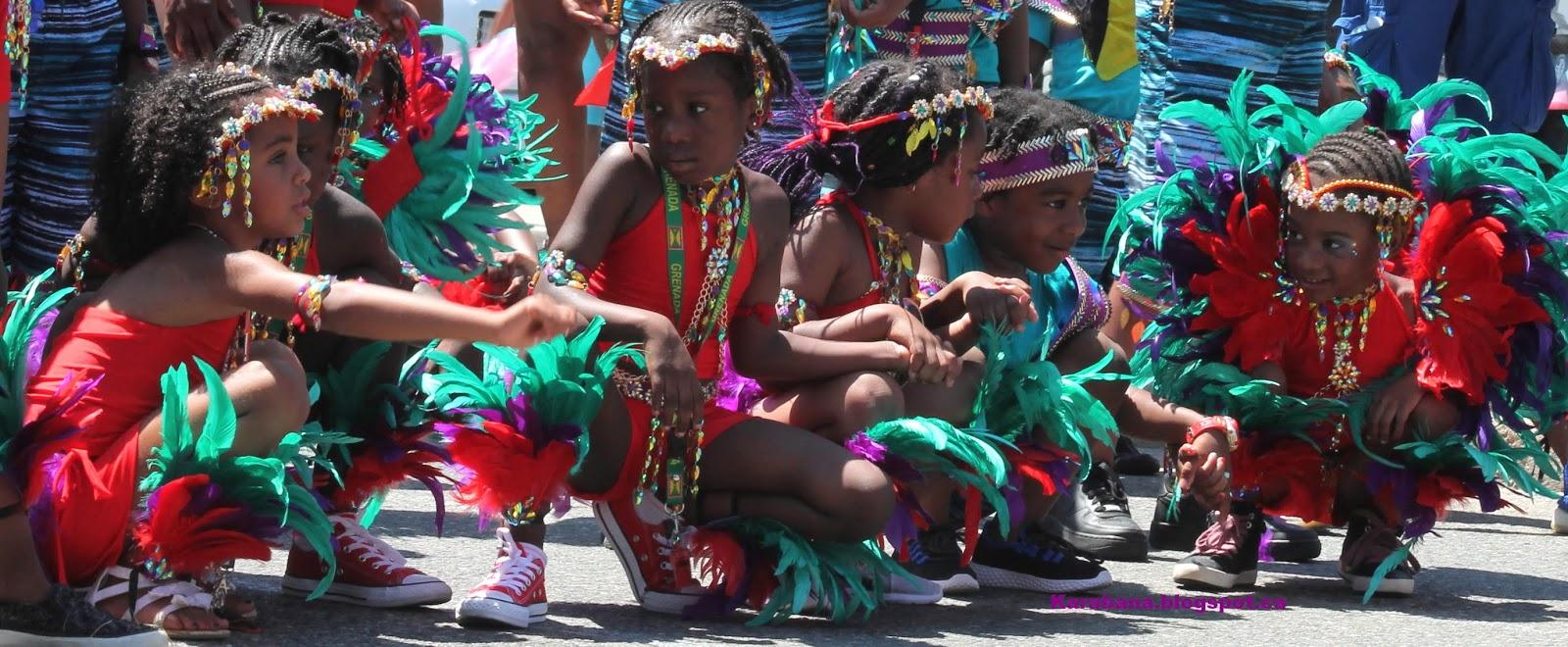 Karabana ~: Toronto Junior Carnival 2019