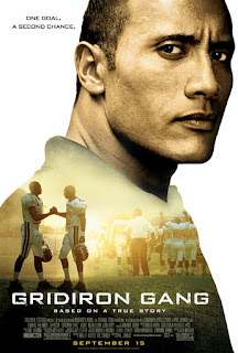 Gridiron Gang แก๊งระห่ำ เกมคนชนคน (2006) [พากย์ไทย+ซับไทย]