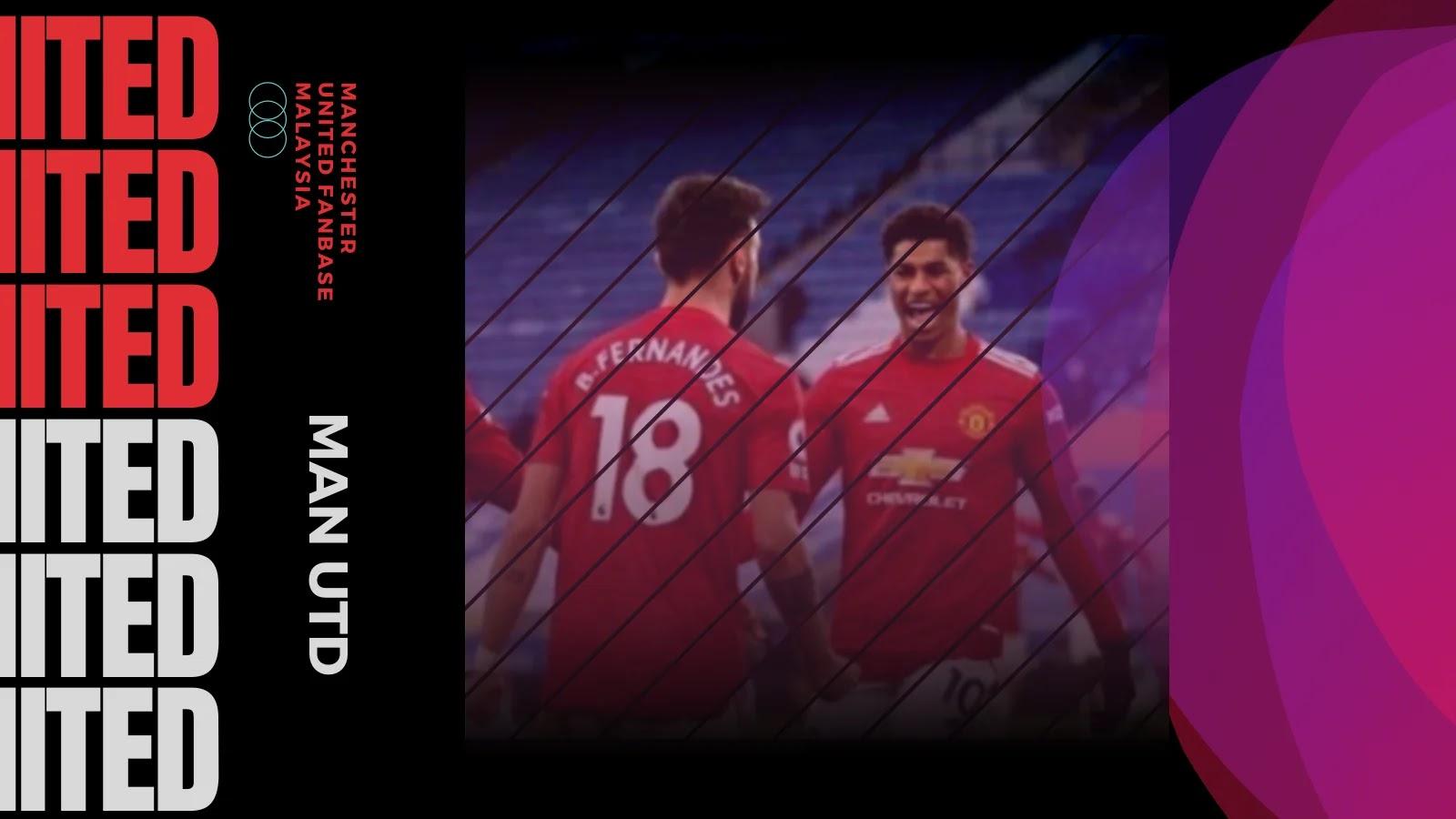 Manchester United lwn Newcastle Pekan ke-25 PL