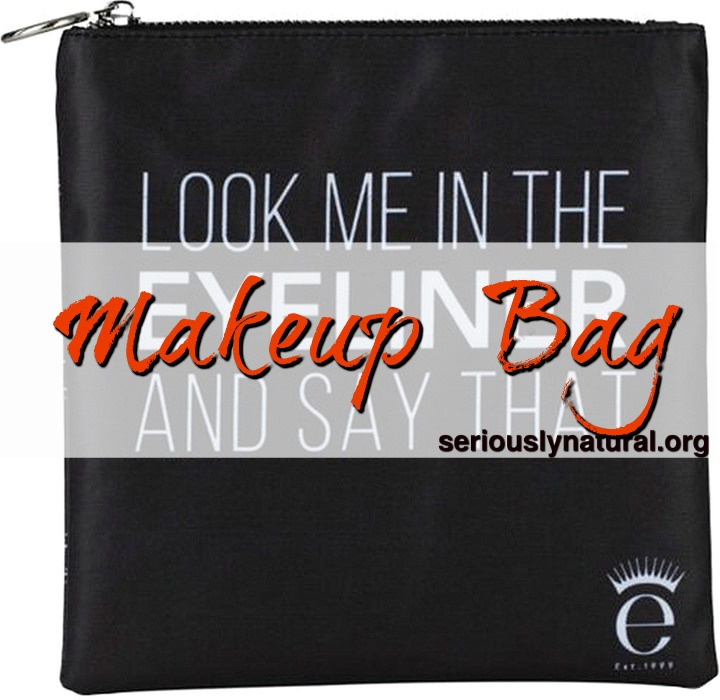 Click here to buy EYEKO EYELINER AND SAY THAT MAKE-UP BAG