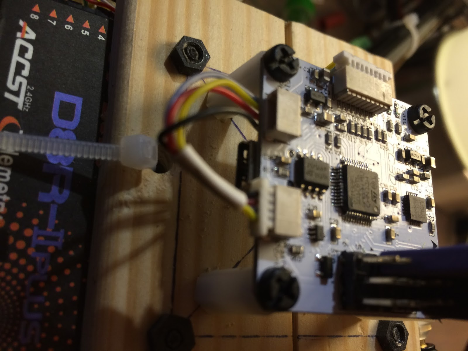 WRG-0721] Telemetry Cc3d Wiring Diagram on