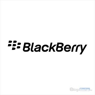 Blackberry Logo vector (.cdr)