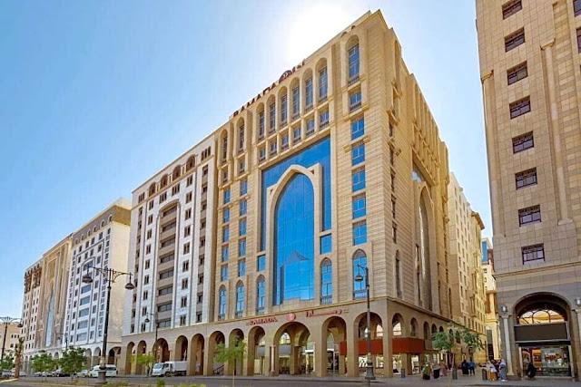 Sahabat Utama Rasulullah, Kini Memiliki Hotel Bintang Lima di Dekat Masjid Nabawi