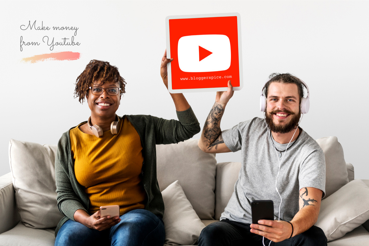 How to Make Money on YouTube: 6 Effective Strategies