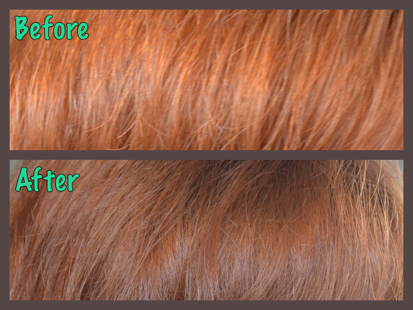 How To Lessen Brassiness Of Dyed Or Bleached Hair Lady Arizel