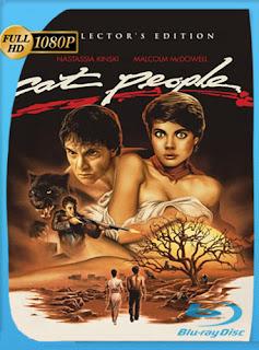 El Beso De La Pantera 1982 HD [1080p] Latino [GoogleDrive] DizonHD
