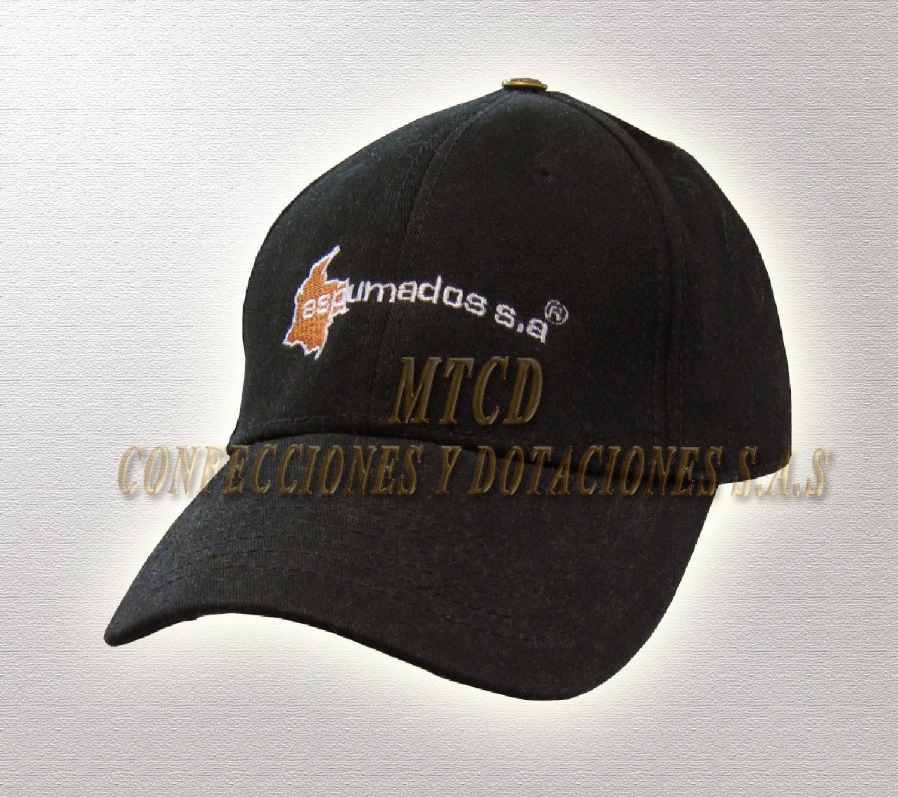 Gorras al por mayor colombia