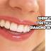 Shine your teeth like a diamond.