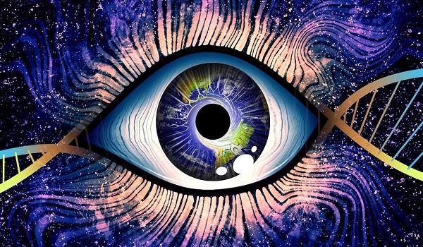 10 điều kỳ lạ bạn sẽ trải nghiệm khi con mắt thứ ba khai mở