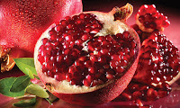 Benefits And Efficacy of Pomegranate For Health - Healthy T1ps