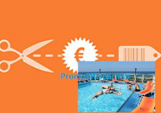 Logo Buoni sconto fino a 100 euro in Riviera Romagnola