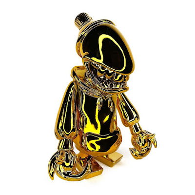 March Mad-Ness 2021 Mad Spraycan Mutant Vinyl Figures by MAD x Martian Toys