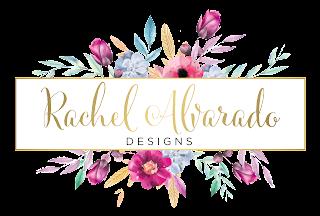Rachel Alvarado Designs