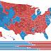 Random states of America