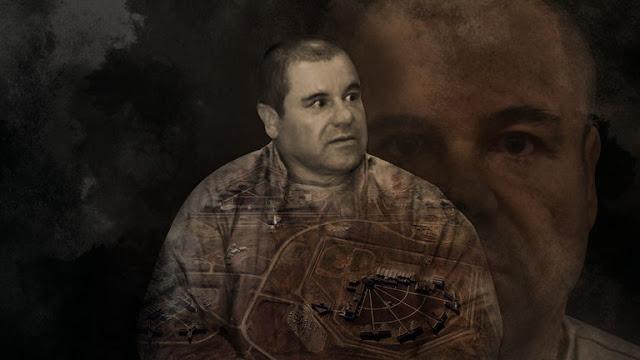 El milagro de El Chapo Guzman