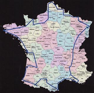 Tour de la France 2010