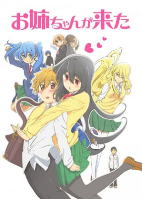 Download Onee-chan ga Kita Subtitle Indonesia