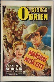 The Marshal Of Mesa City (1939)