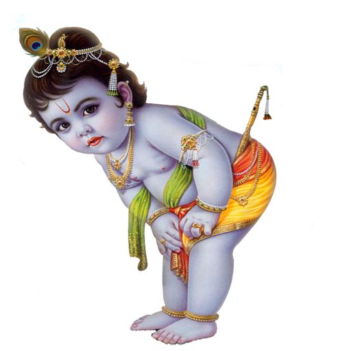 Lord Shri krishna Vector designs for Sri Krishnashtami
