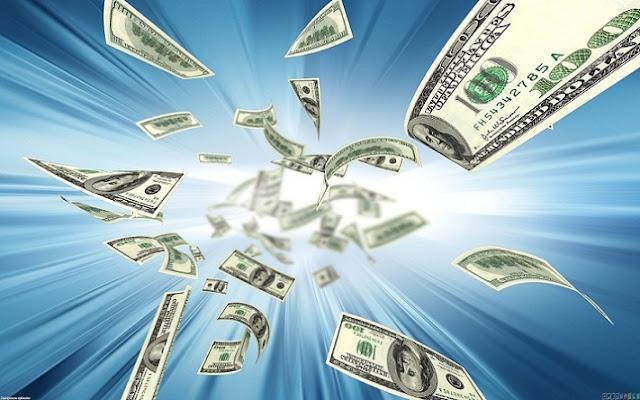 Cara Mudah Menghasilkan Uang Lewat Game Online