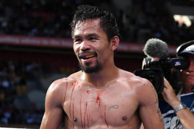 The Richest Boxers - Manny Pacquiao